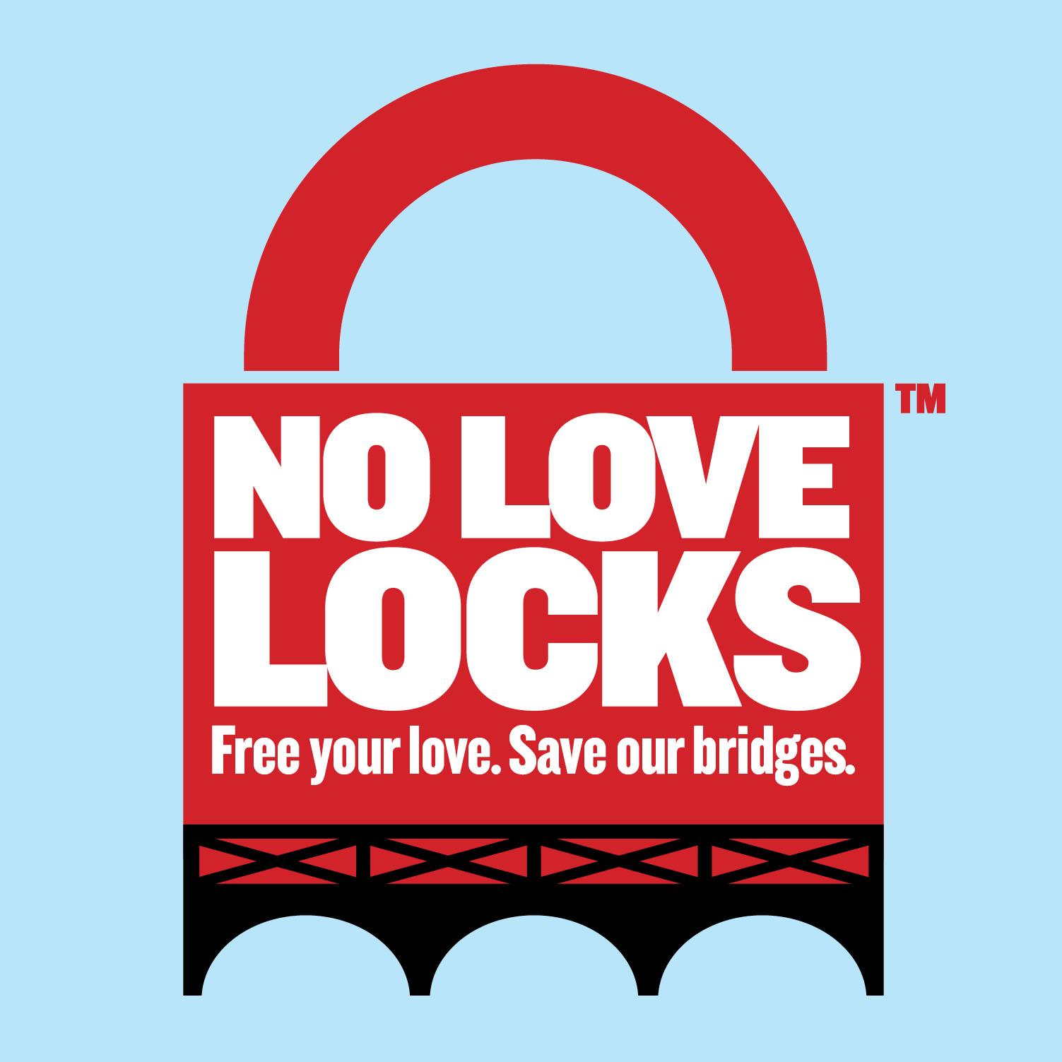 about no love locks