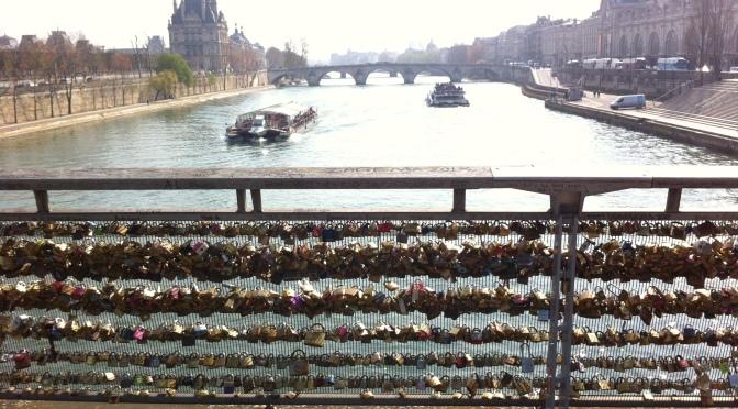 FLASH: Paris City Hall speaks with NLL
